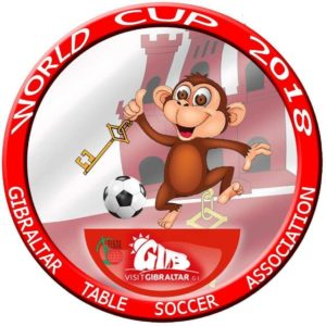World Cup 2018 - GIBRALTAR