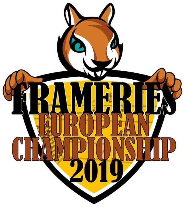 Frameries European Championship 2019